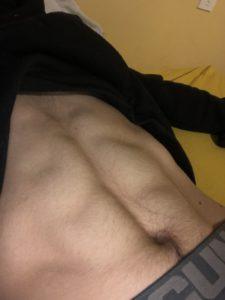 abdos nudes