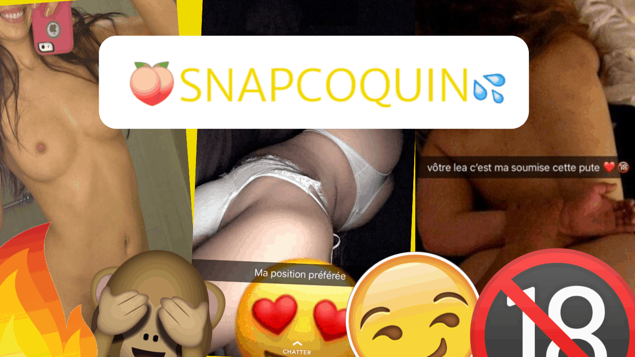 snap coquin