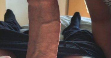 fellation d'une queue de 22 cm