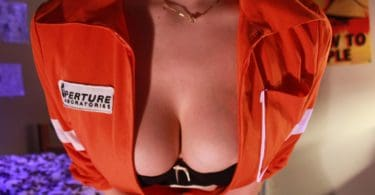 gros seins nudeuse