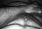 homme poilu sexy