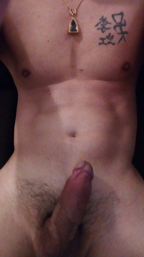 jeune homme nude