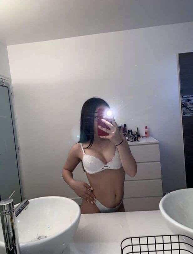 jeune fille sexy