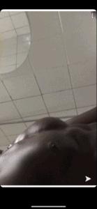 black déterminé pour nudes