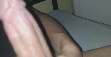 grande bite de rebeu