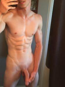 mec chaud de 18 ans nude
